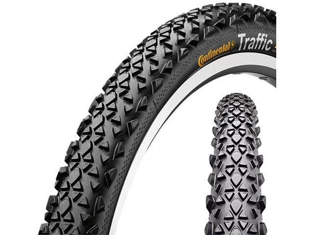 "Continental Traffic Clincher Tyre Sport 26x2.10"" Reflex"